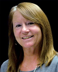 Rhonda Rauen : Accounting Manager