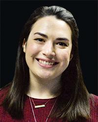 Sarah Culton : Managing Editor